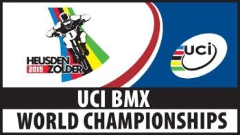 WM Logo UCI BMX